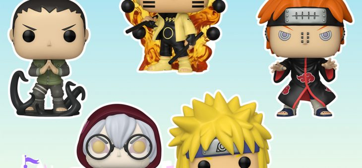 Funko: POP Animation: Naruto