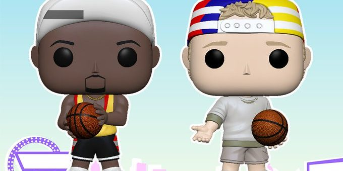 Funko: POP Movies: White Men Can't Jump