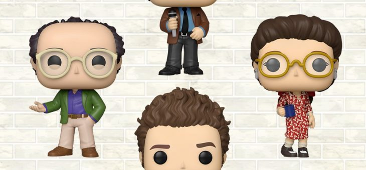 Funko: POP TV: Seinfeld