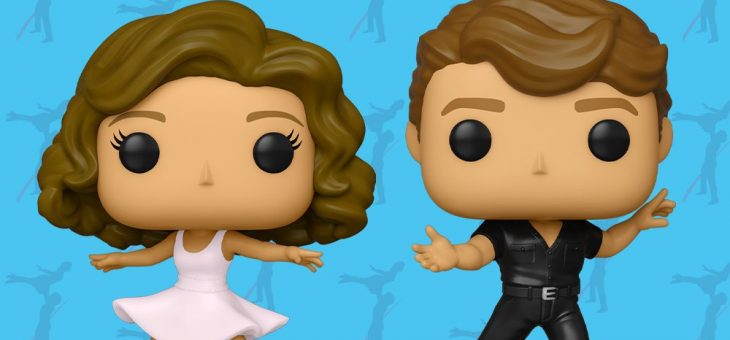 Funko: POP Movies: Dirty Dancing