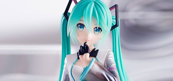 Character Vocal Series 01 PVC Statue Pop Up Parade Hatsune Miku YYB Type Ver. 17 cm