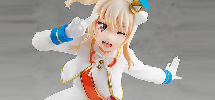 Love Live! Nijigasaki High School Idol Club Pop Up Parade PVC Statue Ai Miyashita 16 cm