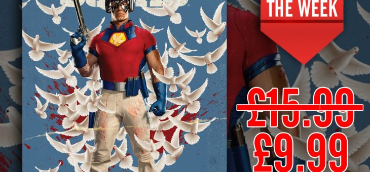 Deal of the Week – The Suicide Squad Case Files 1