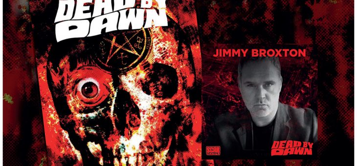 Dead By Dawn launch signing with Jimmy Broxton